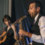 Dúo Nogales-Hernando - Borges Blanques