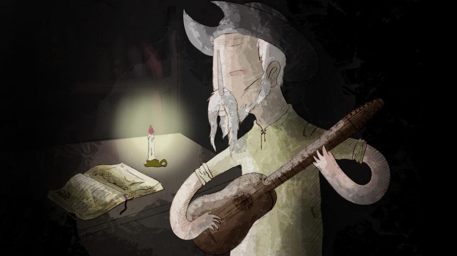 Don Quijote: Entre la Voz y el Deseo