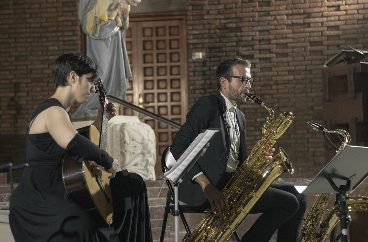 Dúo Nogales-Hernando